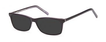 SFE-9533 sunglasses in Purple