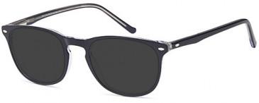 SFE-9536 sunglasses in Blue