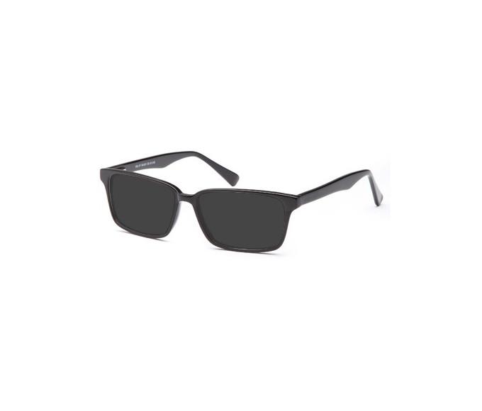SFE-9554 sunglasses in Black
