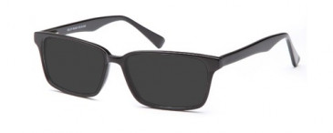SFE-9554 sunglasses in Black