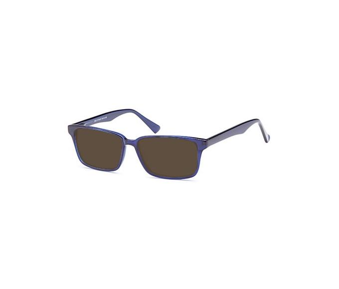 SFE-9554 sunglasses in Blue