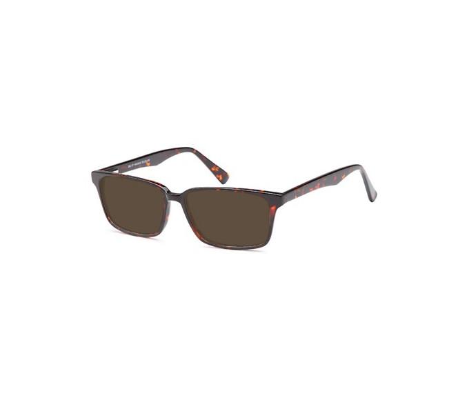 SFE-9554 sunglasses in Havana