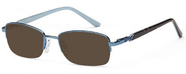 SFE-9565 sunglasses in Blue