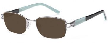 SFE-9569 sunglasses in Blue