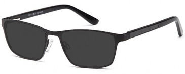 SFE-9641 sunglasses in Black