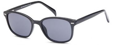 SFE-9686 Sunglasses in Black