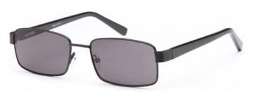SFE-9690 Sunglasses in Black