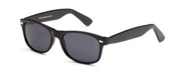 SFE-9694 Sunglasses in Black