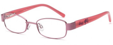 Barbie BB405 kids glasses in Pink