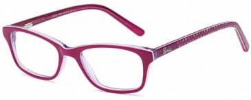 Barbie BB404 kids glasses in Pink