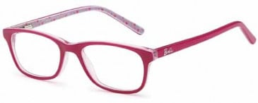 Barbie BB402 kids glasses in Pink
