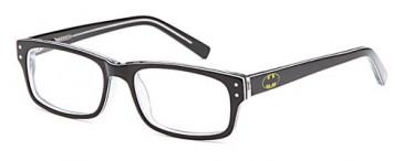 Batman BT901 kids glasses in Black
