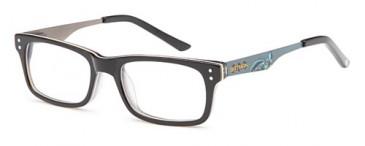 Batman Plastic Kids Glasses