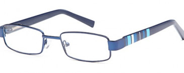 BMX BMX64 kids glasses in Blue