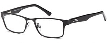 No Fear Metal Kids Glasses
