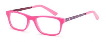 Peppa Pig PEP7007 kids glasses in Pink