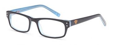 Superman Plastic Kids Glasses