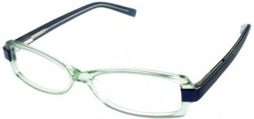 Ted Baker Plastic Prescription Glasses