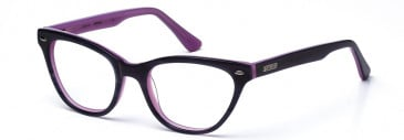 Bench Plastic Ready-Made Reading Glasses in Lilac
