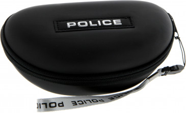 Police Zip Case (Large)