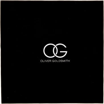 Oliver Goldsmith Designer Cloth