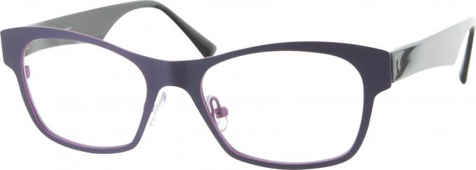 Jai Kudo Crystal Palace in Purple