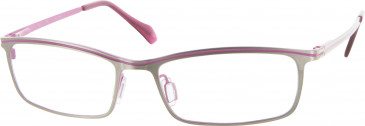 Jai Kudo Elstree in Gunmetal/Pink