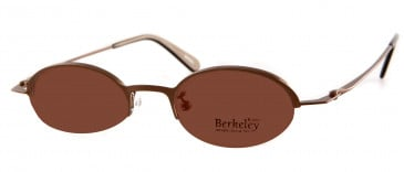 BERKELEY Designer Ready-Made Reading Sunglasses