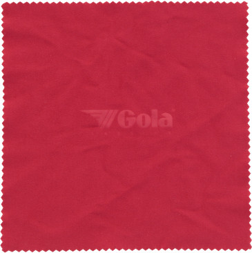 Gola lens cloth Red