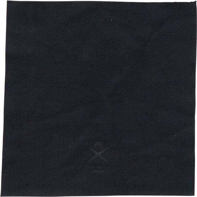 Hackett London cloth in Black