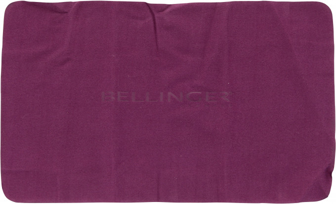 Bellinger cloth in Plum