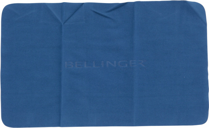 Bellinger cloth in Blue