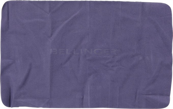 Bellinger cloth in Purple