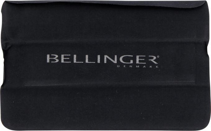 Bellinger cloth in Black