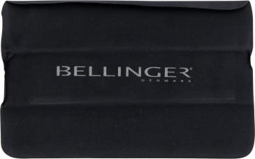 Bellinger cloth in Black