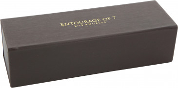 Entourage of 7 Magnetic Case