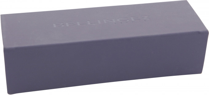 Bellinger glasses case in Light Purple