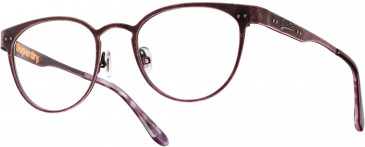 Superdry SDO-BOBBY Glasses in Purple Antique