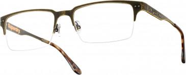 Superdry SDO-BUCK Glasses in Khaki Antique