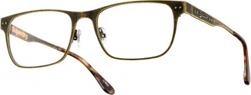 Superdry SDO-BUSTER Glasses in Khaki Antique