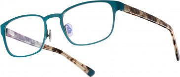 Superdry SDO-JUKI Glasses in Painted Matte Raspberry/Black Camo