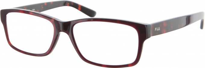 Fila VF8988 glasses in Red