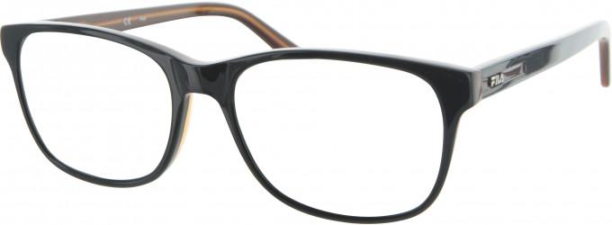 Fila VF9092 glasses in Blue