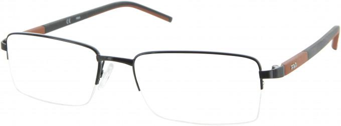 Fila VF9580 glasses in Black