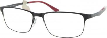 Levi's LS103 glasses in Black