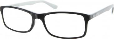 1dbb03741dc American Freshman AMFO003 glasses in Black