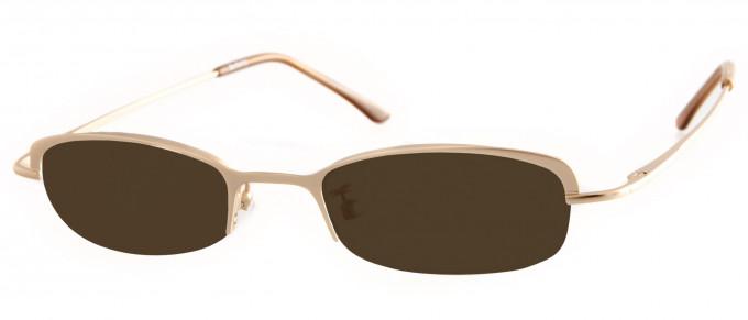 BERKELEY Designer Prescription Sunglasses