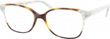 Oliver Goldsmith OLI019 glasses in Tortoiseshell/White Sparkle
