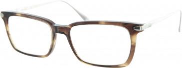 Dunhill London VDH041 glasses in Tortoiseshell