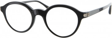 Dunhill London VDH020 glasses in Black